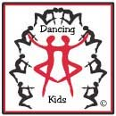 Dancing4Kids logo